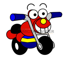 clipart moto