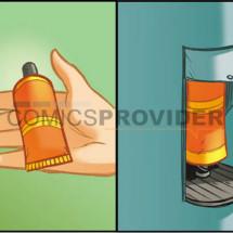 illustrazione manuale
