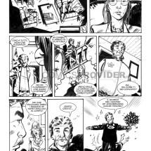 fumetti su richiesta