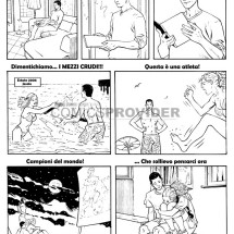 fumetti aziendali