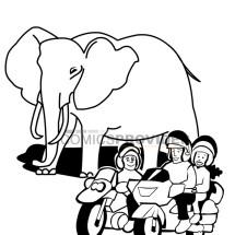 logo moto Namibia