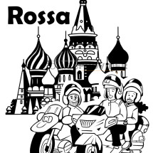 logo moto Russia