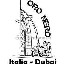 logo moto Dubai