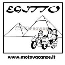 logo moto Egitto