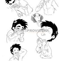 studio manga