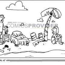vignetta stile settimana enigmistica