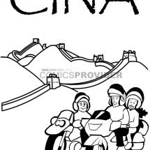 logo moto Cina