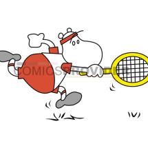 tennis bambini