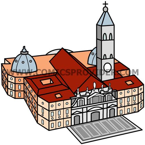 monumenti_disegnati_santa_maria_maggiore