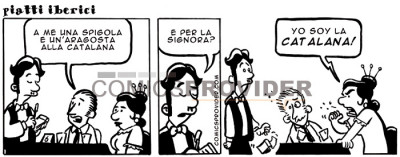 strip su commissione
